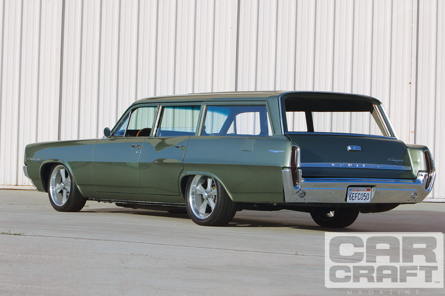 1964 Pontiac Wagon And 1966 Chevy Chevelle Friends Car Craft Malibu Hot Rod Network