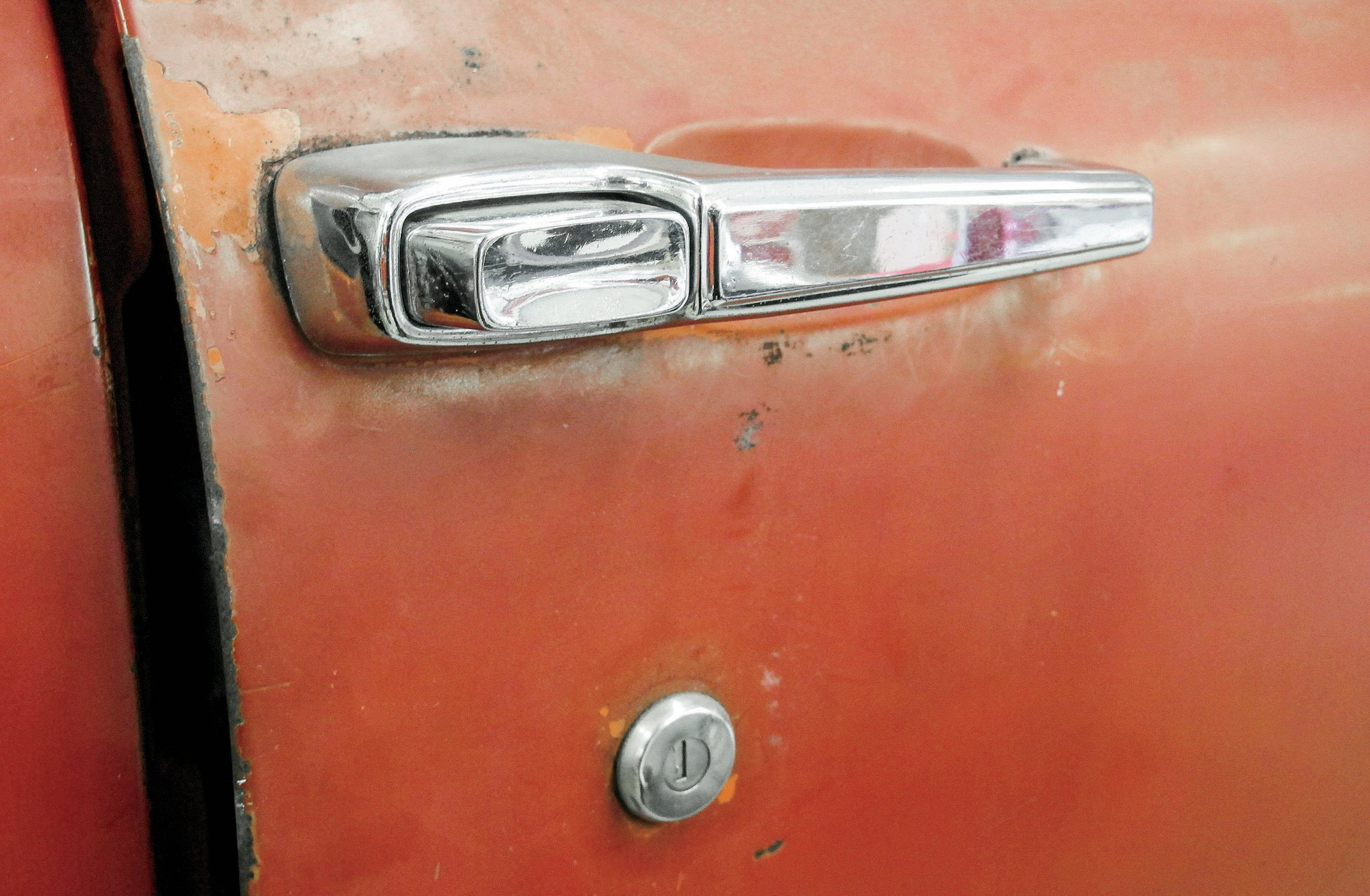 Keyless Entry And Push To Start For Our 1968 Chevrolet C10