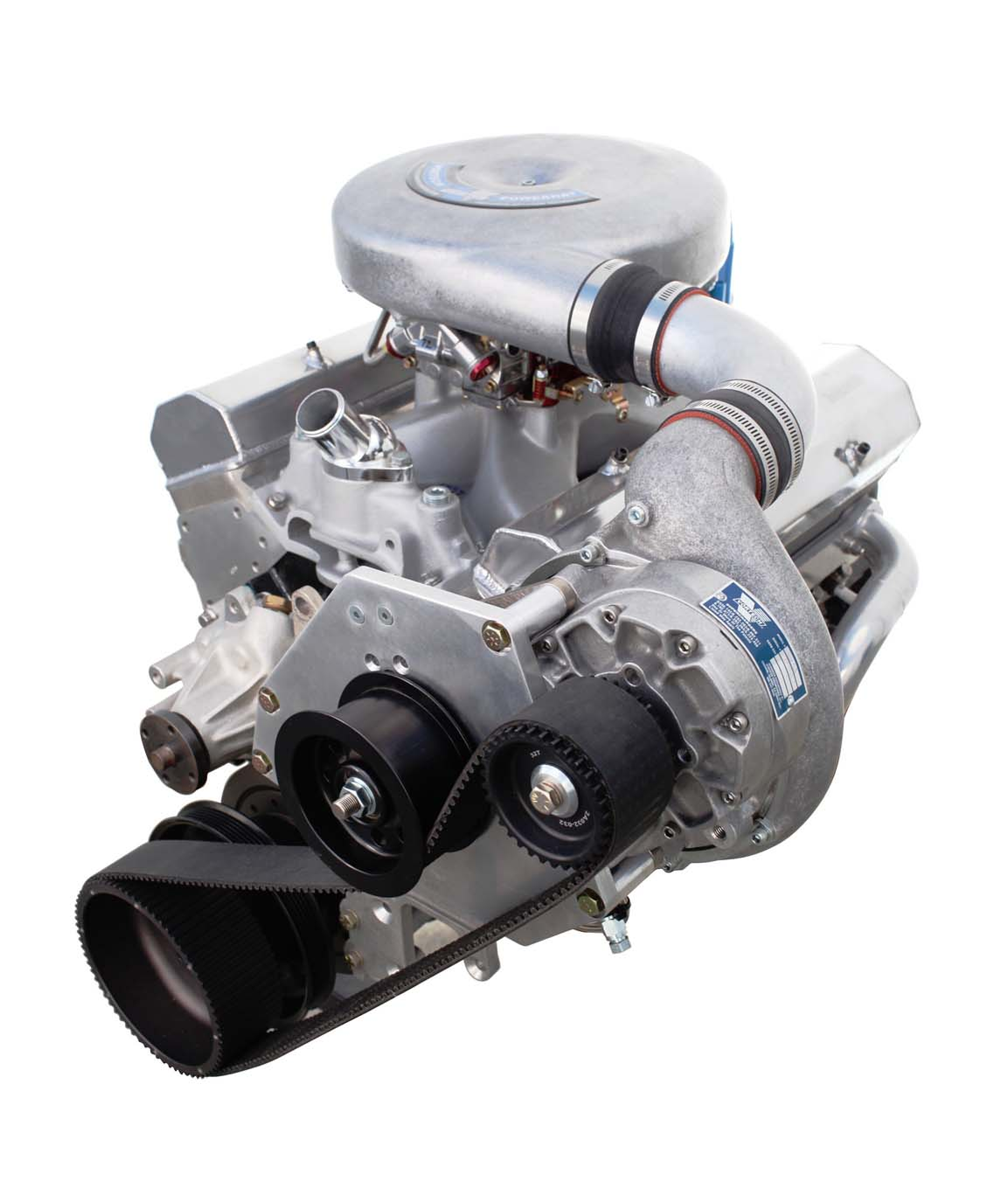 All Your Centrifugal Supercharger Questions Answered - Hot Rod Network