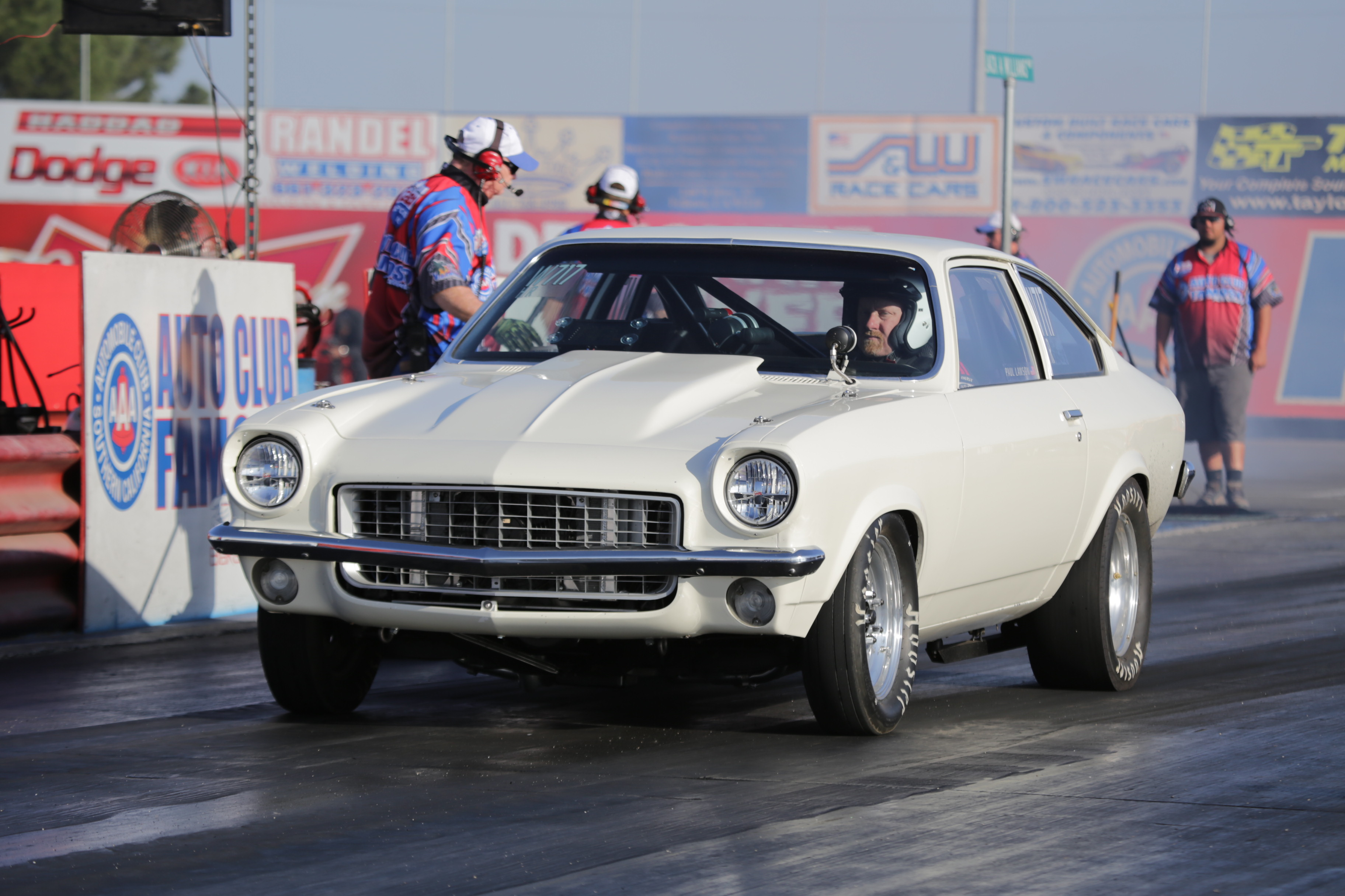Do you think the little Camaros are cool? This one runs 10s  - Hot