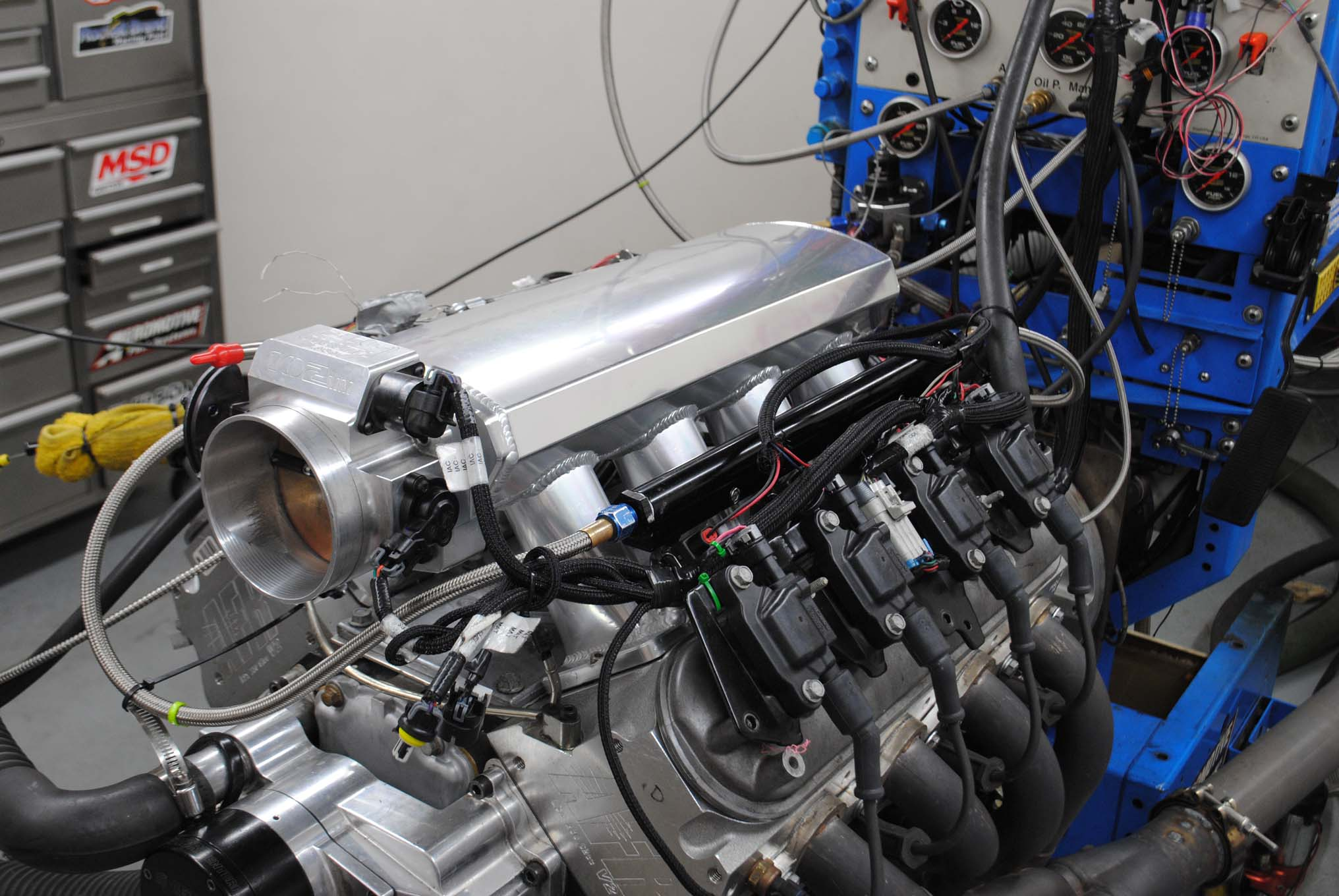 20 LS1 Intake Manifolds: Tested! - Hot Rod Network