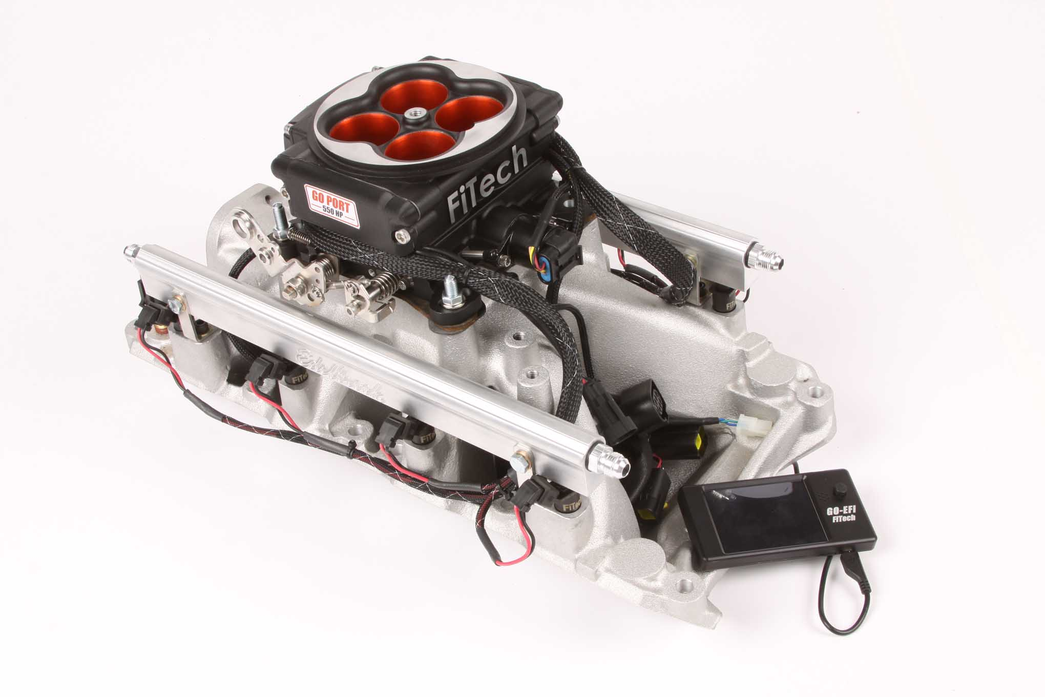 41 Hot New Mopar Products From SEMA! - Hot Rod Network