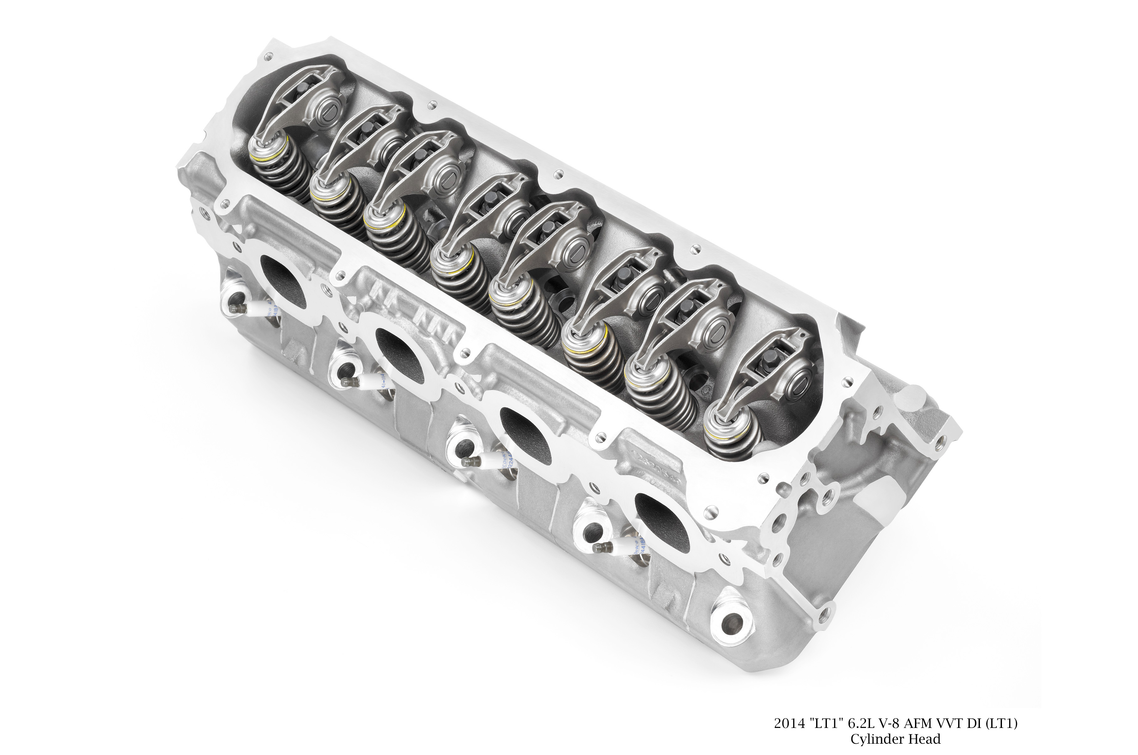 Why The Latest Gm 6 2l Lt1 Small Block Matters Hot Rod Network