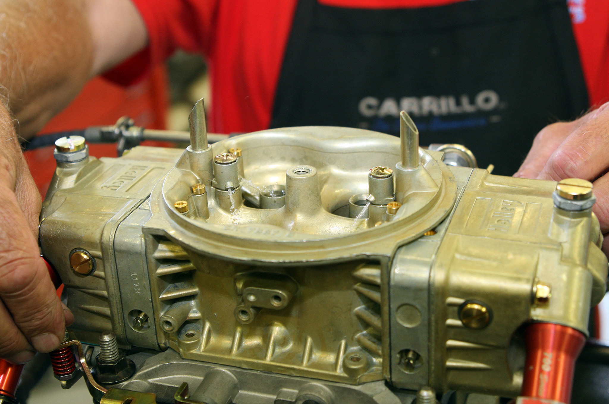 How to Tune Your Racing Carburetor - Hot Rod Network