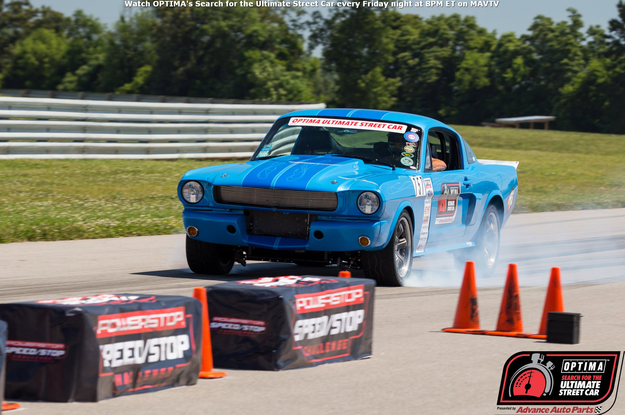 Ron Schoch is one of those rare guys, who builds a beautiful car, but isn't afraid to push it hard on a race track. The judges in the Lingenfelter Design & Engineering Challenge were impressed enough to award him the runner-up position in the GTL class.