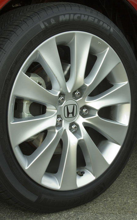 Canada Drives Reviews >> 2008 Honda Accord Coupe - First Drive - Motor Trend