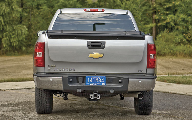 Ford F-150 vs. Chevrolet Silverado vs. Dodge Ram vs ...