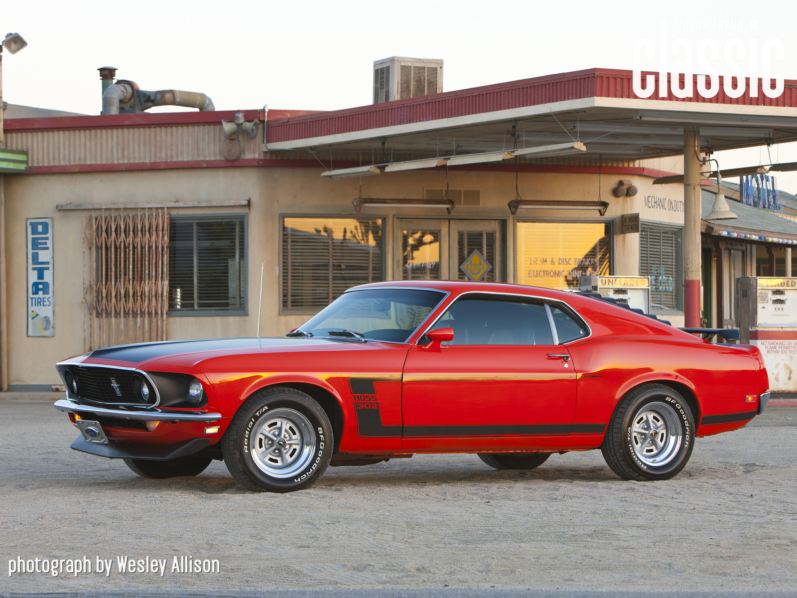 1969 ford mustang boss 302 wallpaper gallery motor trend classic