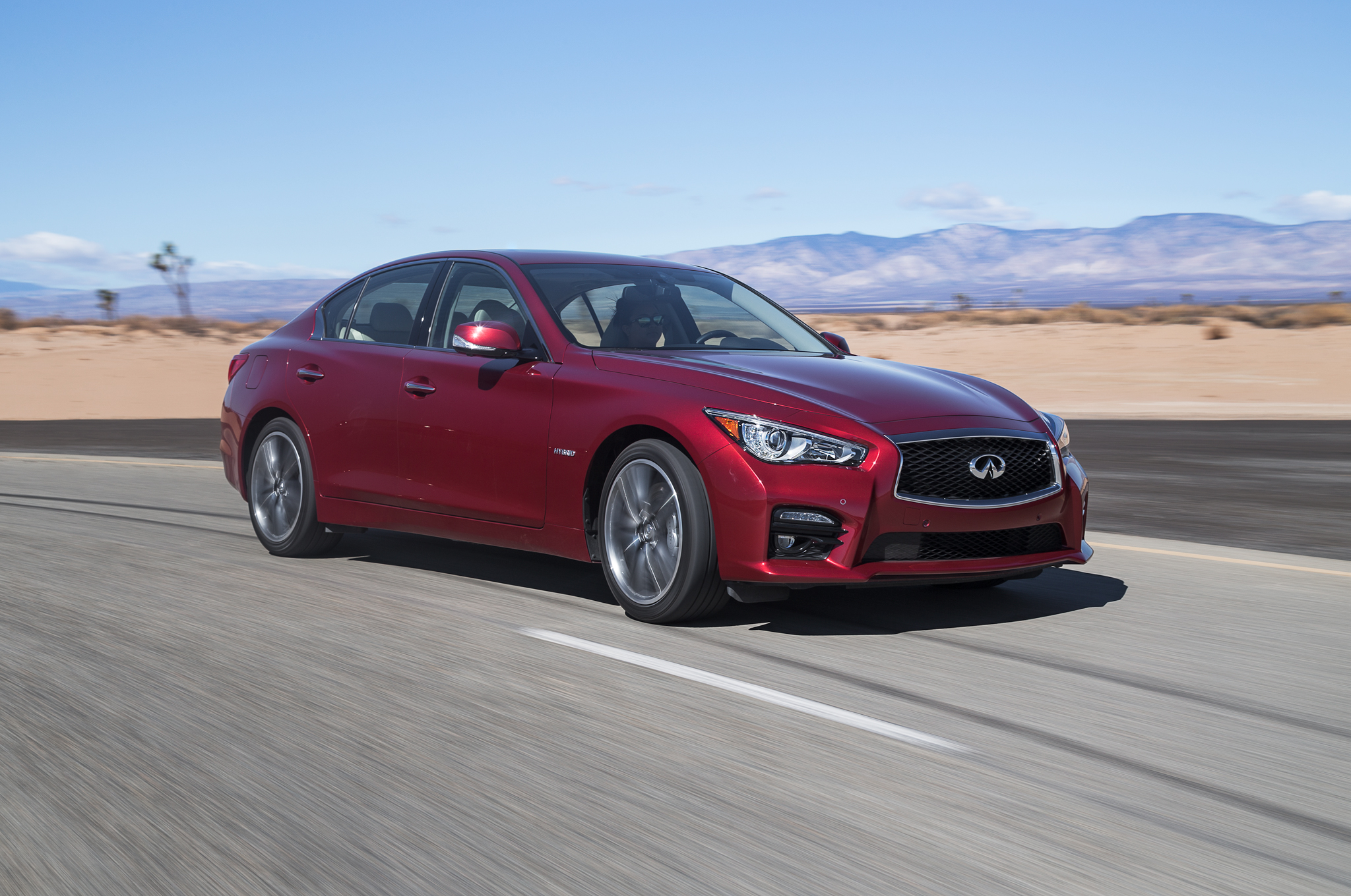 1d5aa7f4520 2014 Motor Trend Car of the Year: Contenders and Finalists - Motor Trend