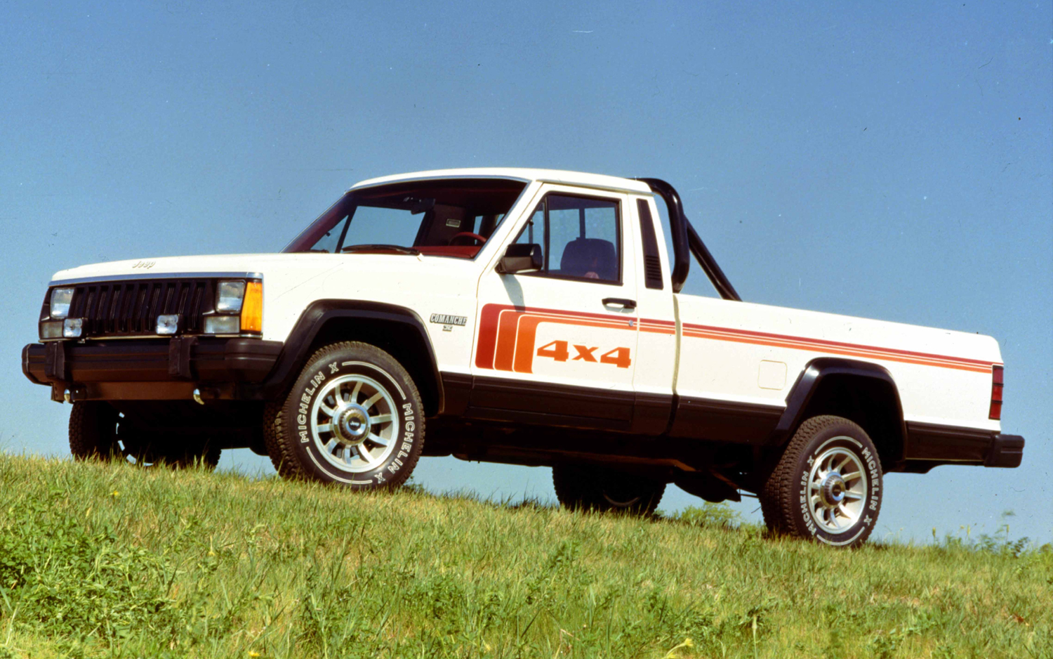2021 Jeep Comanche Price and Review