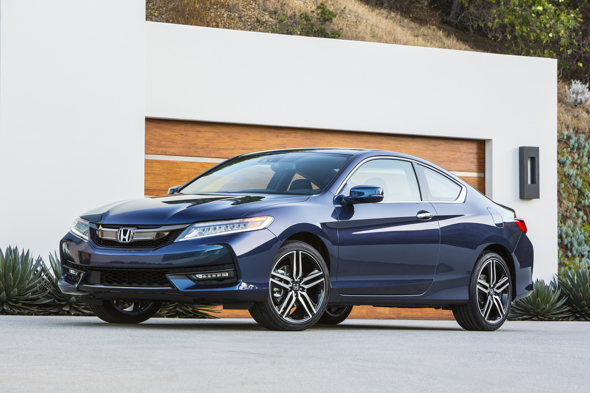2020 Honda Accord Coupe First Drive