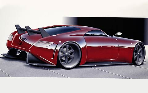 2003 CIAS Motor Trend International Design Contest Winners ...