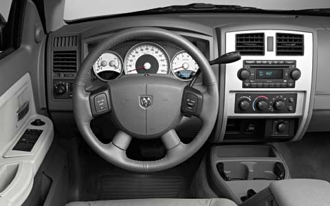 Fro Z Dodge Dakota Dashboard View on Dodge Dakota Off Road