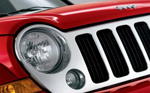 Prices Announced For 2005 Jeep Liberty Crd Motor Trend