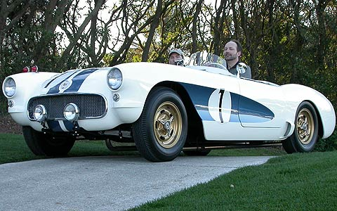 Exclusive 10th Annual Amelia Island Concours D Elegance