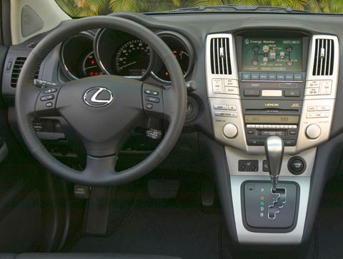 2006 lexus rx330 rx400h review intellichoice. Black Bedroom Furniture Sets. Home Design Ideas