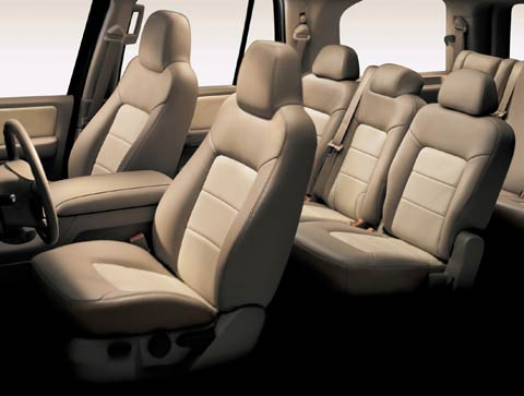 2006 ford expedition eddie bauer reviews