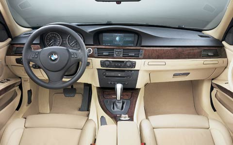 Review: 2006 BMW 3 Series - Motor Trend