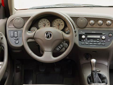 Acura Rsx Manual Daily Instruction Manual Guides - Acura tsx manual transmission for sale