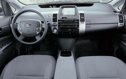 Long Term Test Verdict: 2004 Toyota Prius
