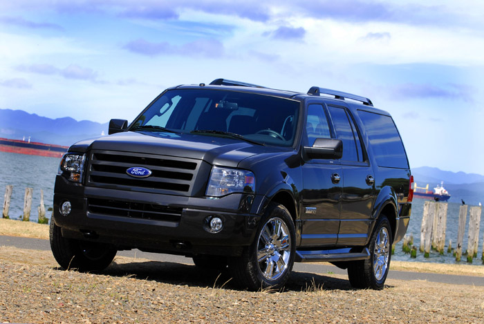 Ford Expedition Diesel >> Ford Expedition To Get Diesel Power Option Report Says Motortrend