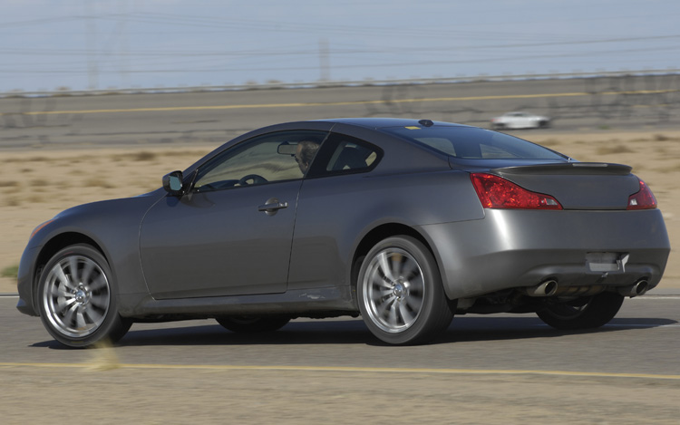 G37 Coupe For Sale >> 2008 Infiniti G37 Coupe