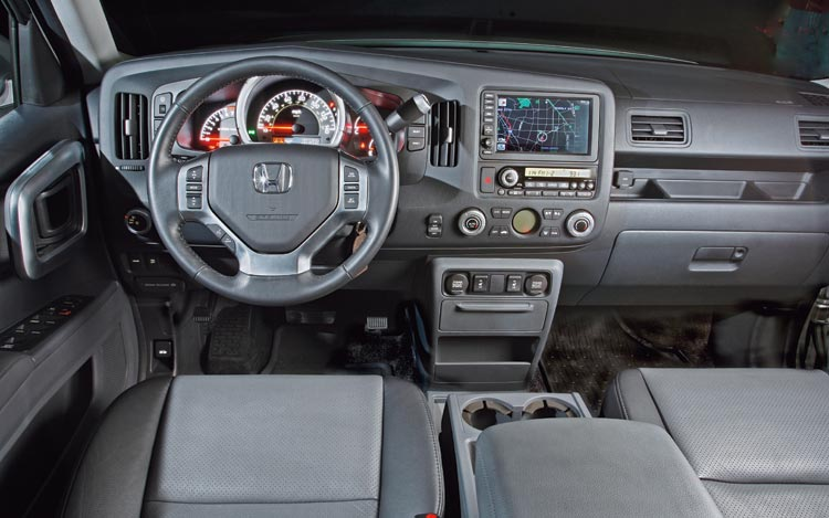 Honda Ridgeline Off Road >> 2006 Honda Ridgeline - Long Term Verdict - Motor Trend