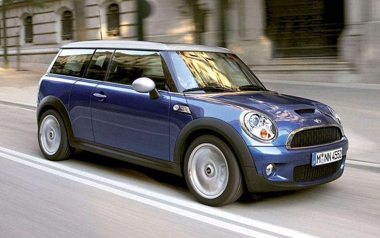 2008 Mini Clubman Photo Gallery Motor Trend HD Wallpapers Download free images and photos [musssic.tk]