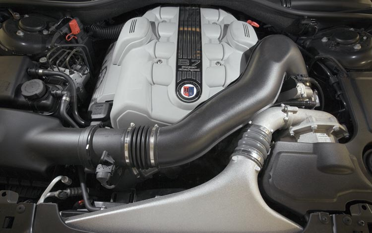 BMW Alpina B First Drive Motor Trend - Alpina bmw parts