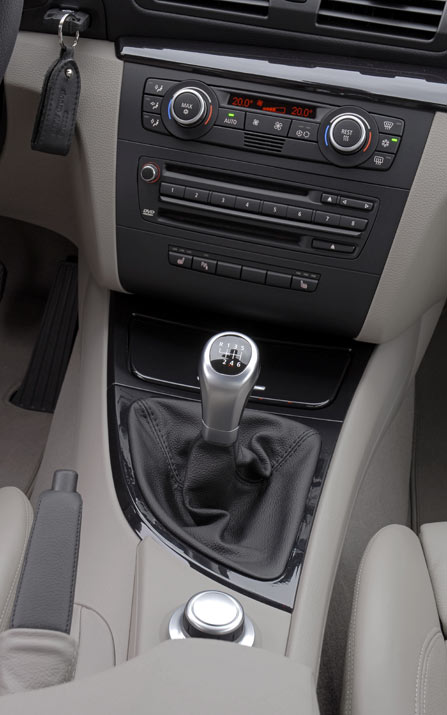 2008 Bmw 135i First Drive Motor Trend