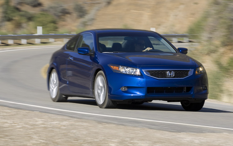Comparison: 2008 Honda Accord Coupe Vs 2008 Mitsubishi Eclipse Vs 2008  Nissan Altima Coupe