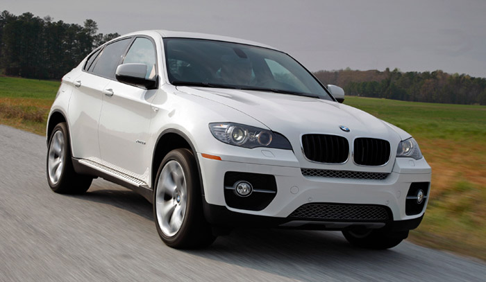 2009 BMW X6: Perfectly pointless - Motor Trend