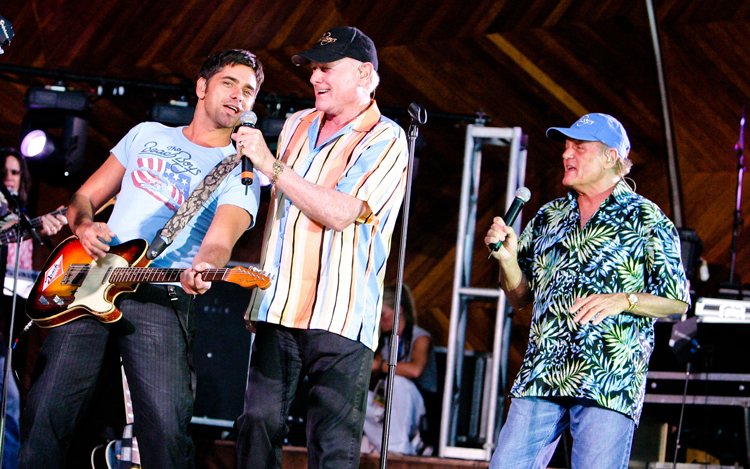Who Owns Volvo >> Voice of the Beach Boys Mike Love Loves His Cars ...