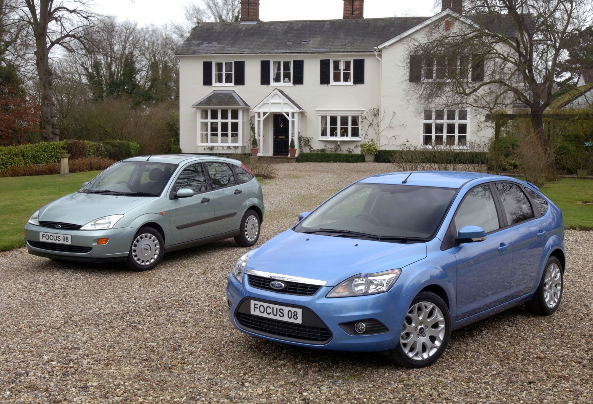 All About The Synergy Ford Explains How Euro Cars Will Be