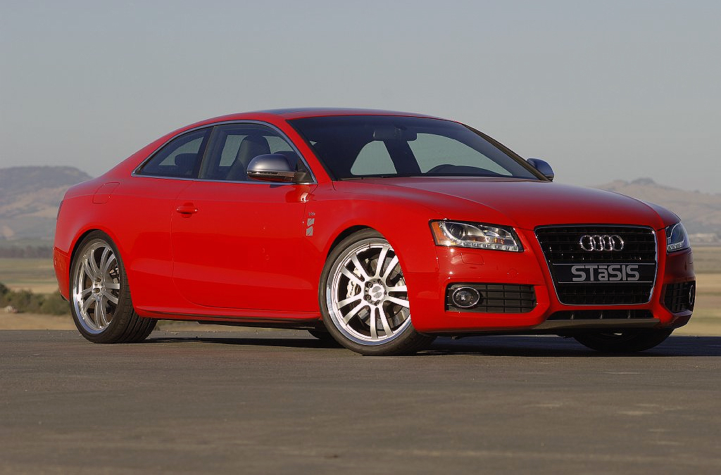 Tuner Time Stasis Mods Your Audi S Warranties It Too Motor Trend - Audi stasis
