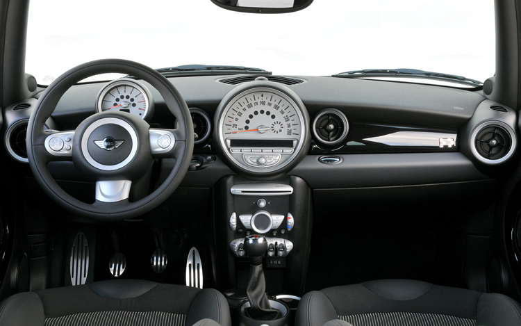 2009 Mini John Cooper Works First Drive And Details