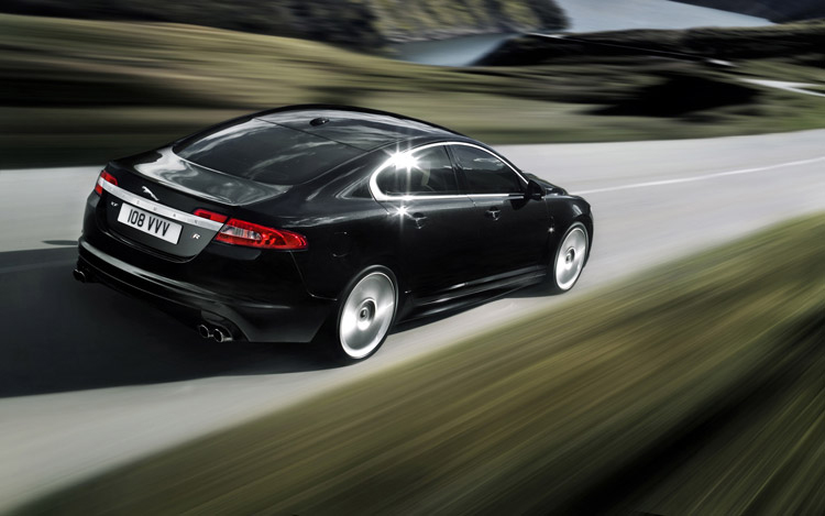 2010 jaguar xfr first look motor trend 4 7 publicscrutiny Image collections