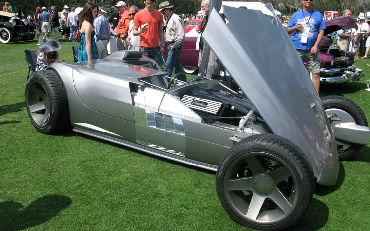 Bmw Dealers Long Island >> 2009 Annual Amelia Island Concours d'Elegance - Events - Motor Trend
