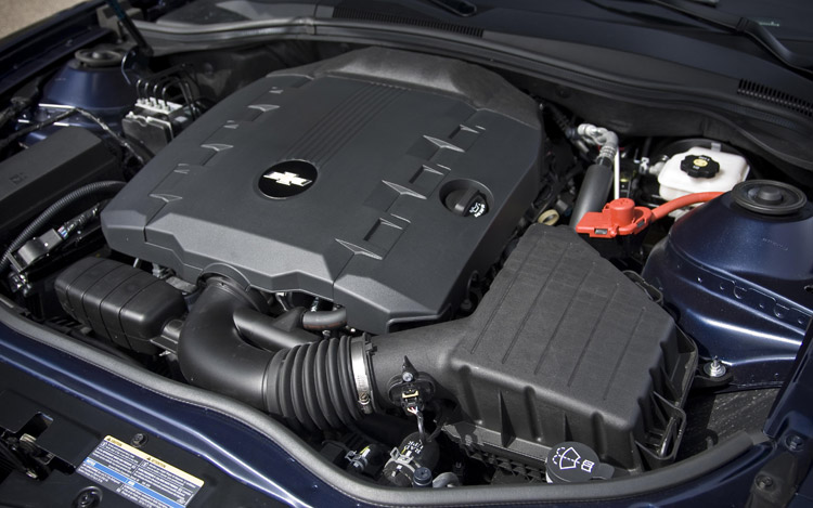 2010 camaro v6 engine specs | Edition, Photo, Specs