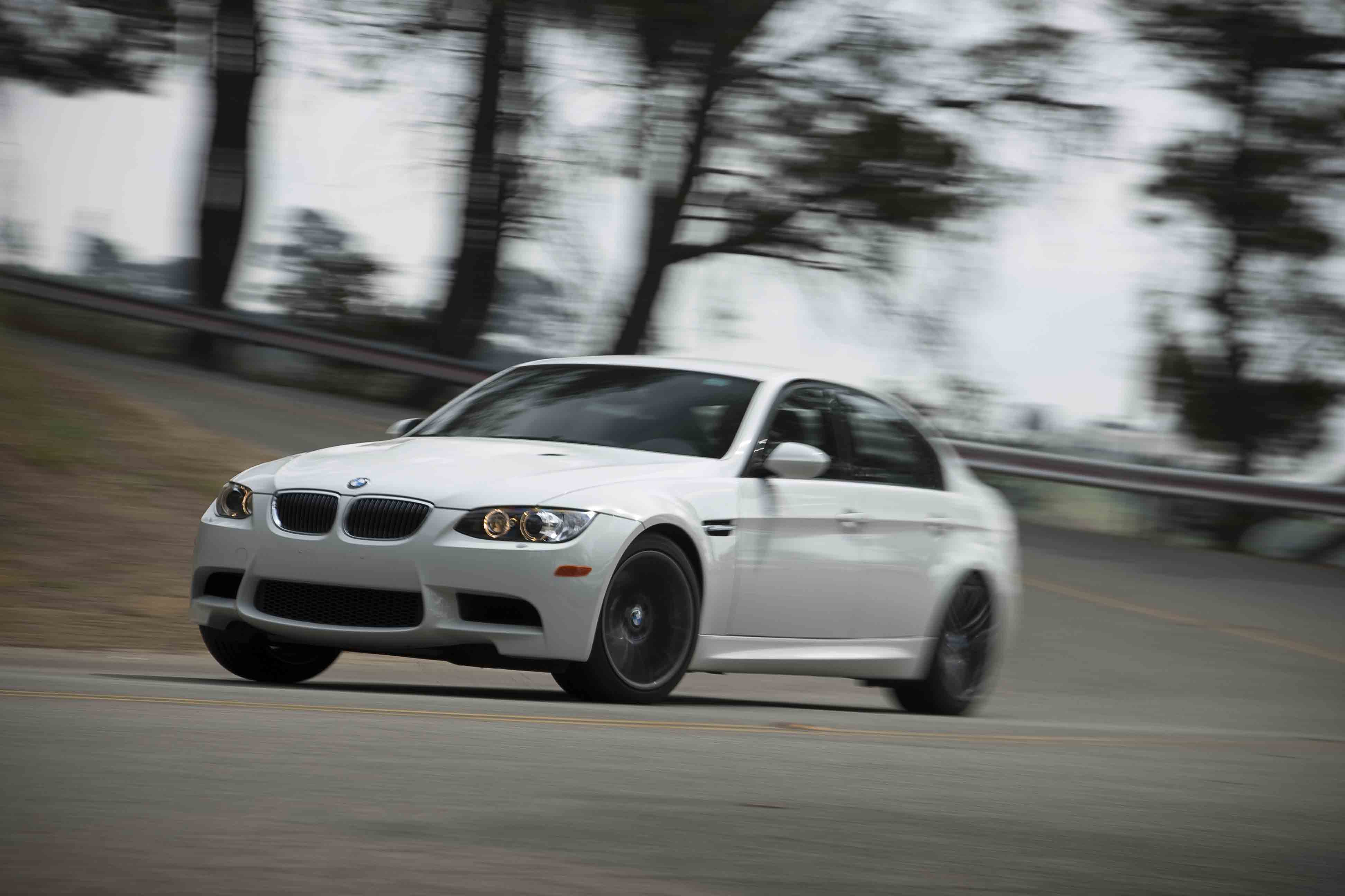 2009 BMW M3: The Worlds Greatest All Around Car - Motor Trend