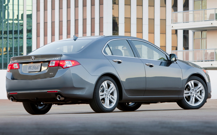 2010 acura tsx v 6 first test motor trend rh motortrend com 2015 Acura TSX 2010 Acura TSX Repair Manual