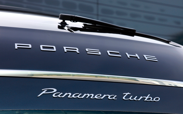Muscle Car Dealers >> 2010 Porsche Panamera First Drive and Review - Motor Trend