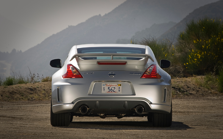 370Z 0 60 >> Nissan 370z Nismo 0 60 2019 2020 New Upcoming Cars By