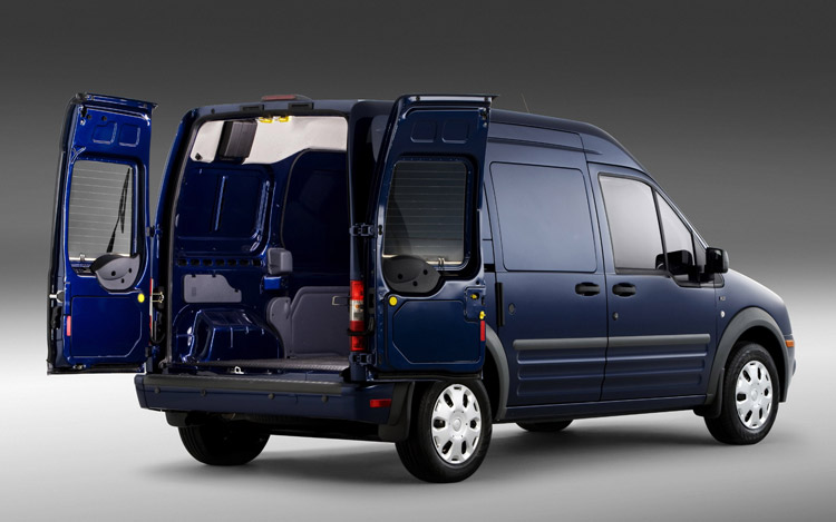 2010 ford transit connect first drive and review motor trend. Black Bedroom Furniture Sets. Home Design Ideas
