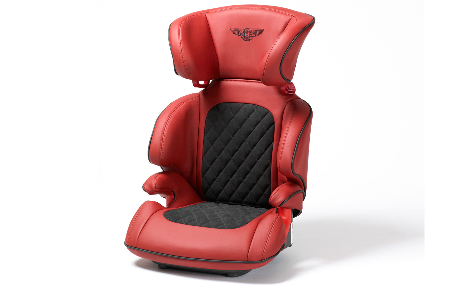 bentley releases new baby seat and more for its well heeled owners
