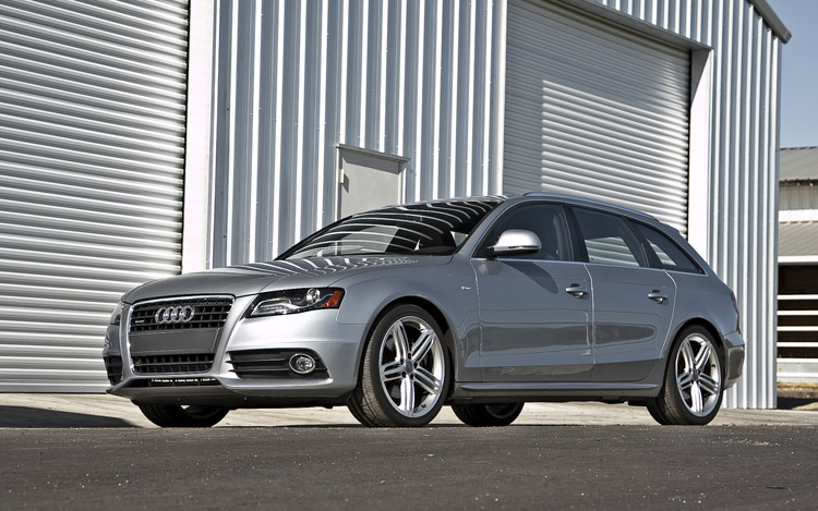 Long Term Update 3 2009 Audi A4 Avant Motor Trend