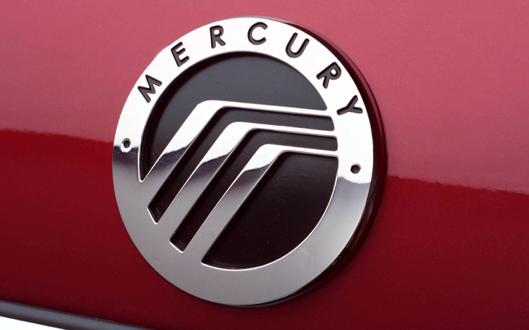 Official Ford Shuts Down Mercury Brand Lincoln Will Get New C