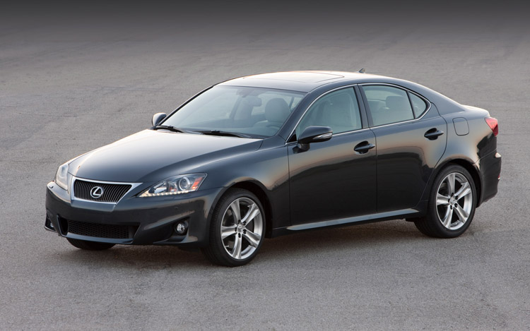 Toyota Recalls 245000 Lexus Is And Gs Models In Us 17 Million
