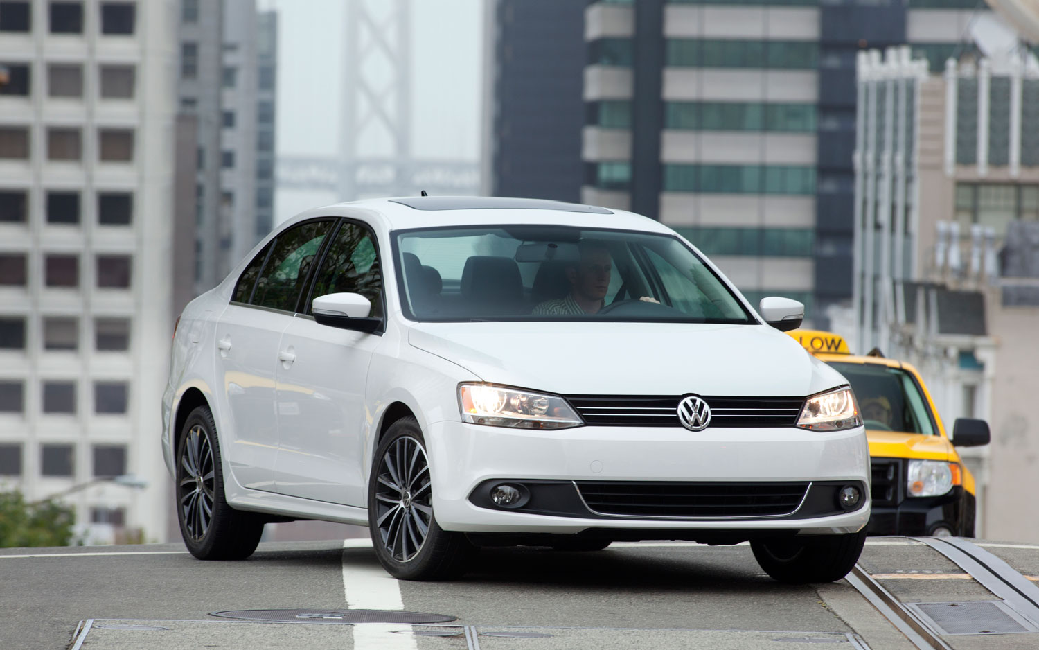 2011 vw jetta recalls