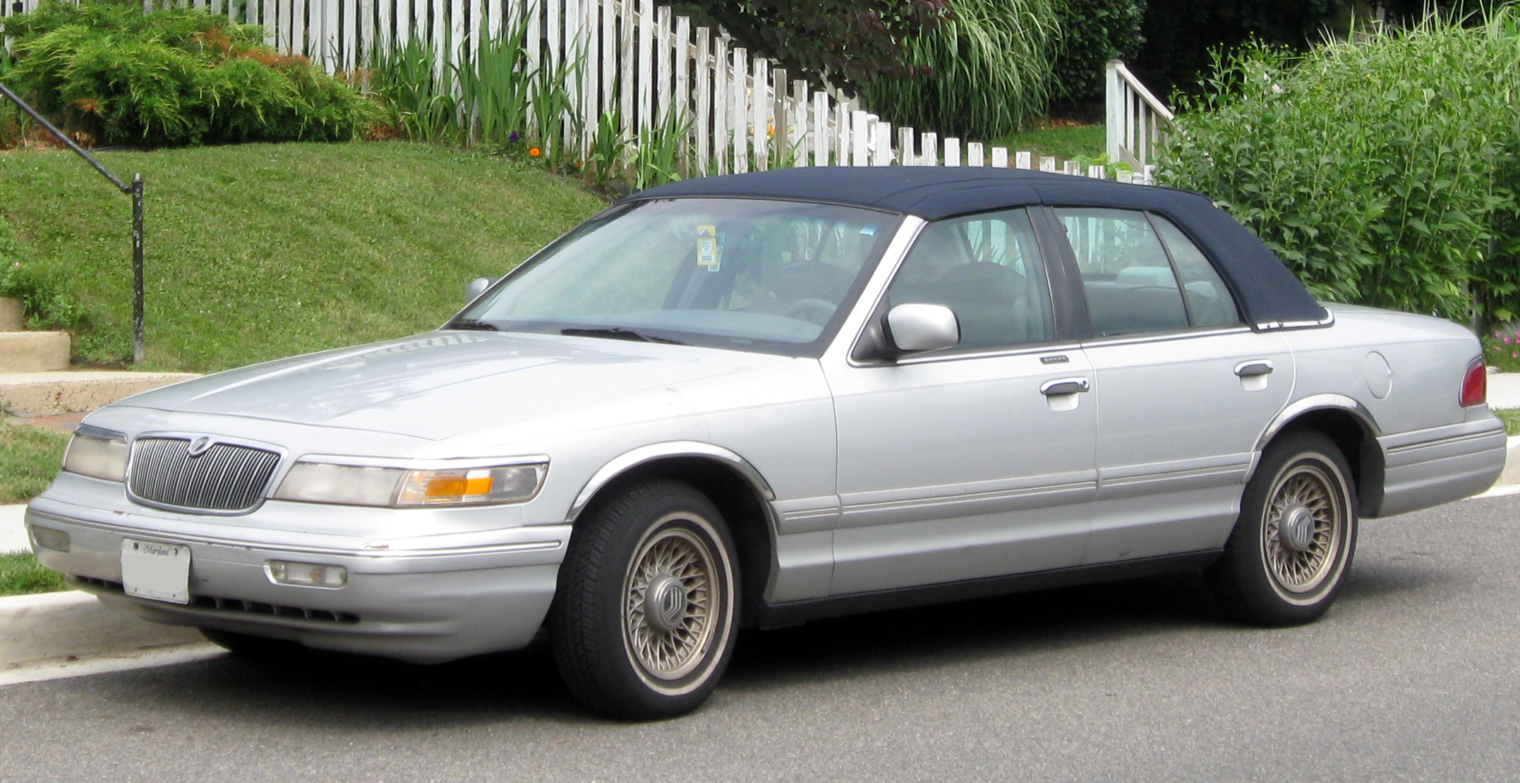 Thread of the Day: New Car Advice – What To Trade A '97 Mercury Grand  Marquis For?
